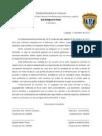Acta Policial Prueba
