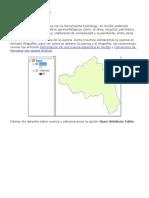 Area una cuenca con ArcGis.doc