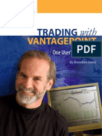 Trading With VantagePoint-Brandon Jones