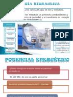 Examen Hidroelectrica