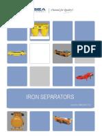 Iron Separators