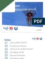 Radio Mobile (RevB)