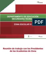 Agenda 24 Junio