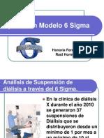Aplicacion 6 Sigma
