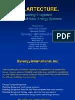 Building Integration Wind