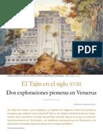 Arqueología Mexicana