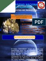 Sulfuros de Cristalografia Corregido y Unido Crj