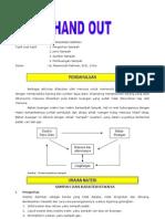 handout penanganan sampah
