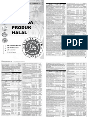 Pro Duk Halal