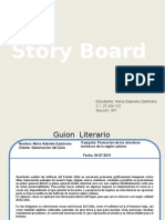Story Board Point