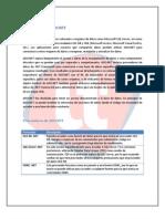 Tutorial Programacion III Introduccion Al ADO.net