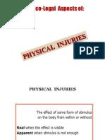 Print Medico-legal Aspects of p.i