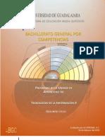 BGCUDG C2 Tecnologias de La Informacion II 160211