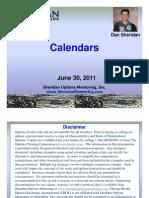 Ds Calendar Adjust