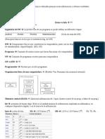 Apuntes Prog Estruct 1a Parte