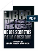 El Libro Negro de Los Secretos de La Obesidad (1 20)