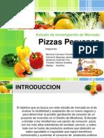 Pizzas Andinas Final