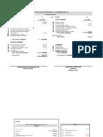 Análisis Financiero, Económico y Presupuestal 2012
