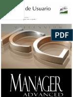 ICGManager Manual Usuario I