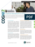 Collateral Management in Focus