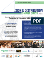 T&DSG Brochure 2011