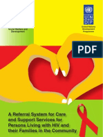 Dswd Hiv Referral Book[1] Final and Published