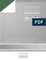 Do. de Habilidades Comunicativas - Cuadernillo de Apoyo - 2012 3_