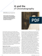 Article Chromatograph