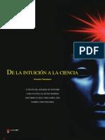 DE LA INTUICION A LA CIENCIA.pdf