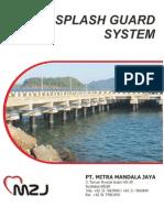 Metoda Pelaksanaan Pemasangan dan Inspeksi Pile Jacket (HDPE)