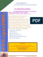 Pembahasan Soal CPNS 2005