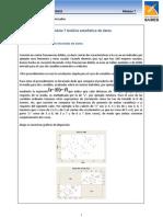 7.3 Tecnicas Para Analisis Bivariado de Datos