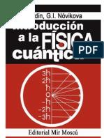 Introducción a la Física Cuántica - L. L. Goldin, G. I. Novikova