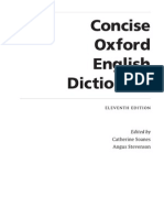 23557415 MobileSystems MSDict Concise Oxford English Dictionary v3 01 S60v3 Regged XRAIPDA Concise Oxford English Dictionary