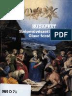 Budapest-Szépműv._Múz.-Olasz_festészet0001