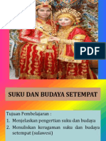 Suku Dan Budaya