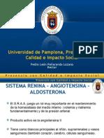 Felipe Cifuentes - Sistema Renina Angiotensina