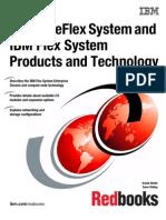IBM PureFlex System and IBM Flex System - IBM Redbooks