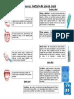 Mijloace şi metode de igienă orală (1)