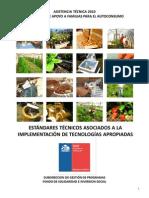 110099701-Estandares-Tecnicos-Autoconsumo