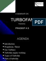 turbofan presentation