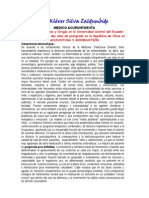 Competencia inmunológica