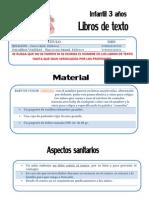 Libros y Material Colegio