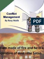 Conflict (2)