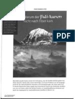 Warum Der Pali-Kanon Nicht Nach Tibet Kam_F.J. Litsch