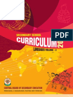 2015 Volume-2 Secondary Curriculam