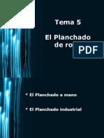 87819513 Tema 5 El Planchado de Ropa