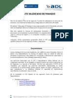 Cr Ditos Instituto Valenciano de Finanzas