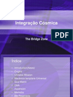 ensinamentos Livres - Integração Cosmica