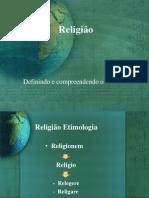 Religião e a CiÊncia Universal